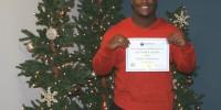 2015 Carver High School Rickey Hardaway