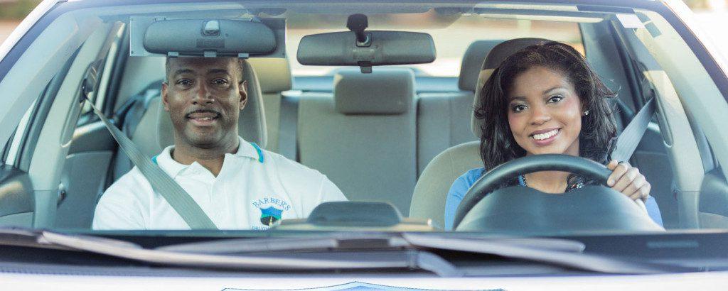 Custom Driver Education